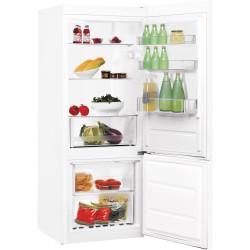 Холодильник с морозильной камерой Indesit LI6 S1 W
