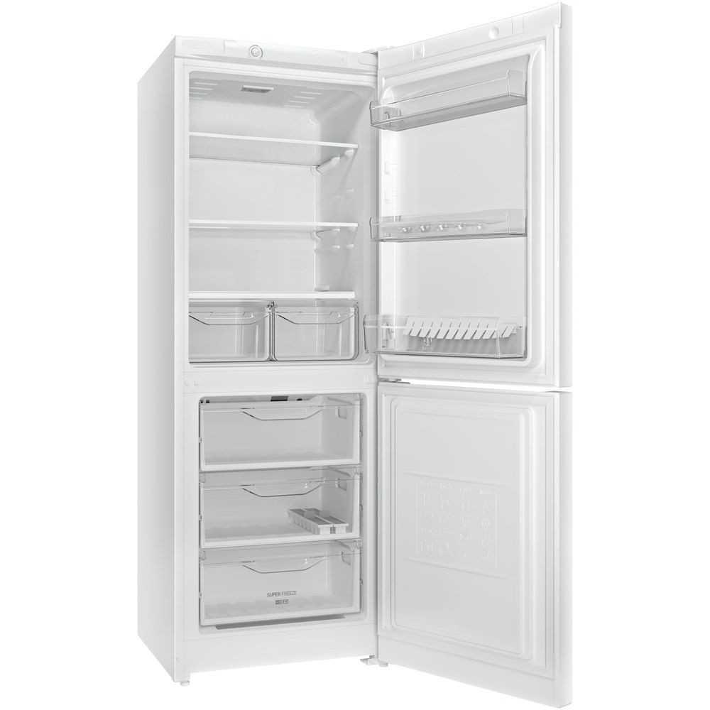 Холодильник с морозильной камерой Indesit DS 3161 W (UA)