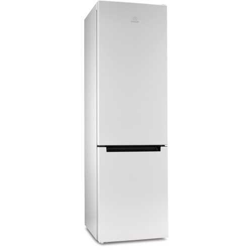 Холодильник з морозильною камерою Indesit DS 3201 W