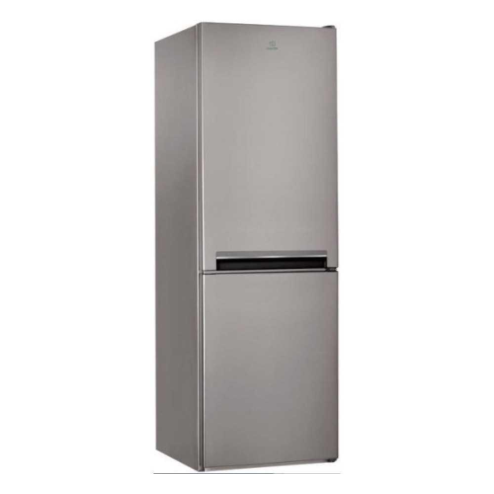 Холодильник Indesit LI7S1X