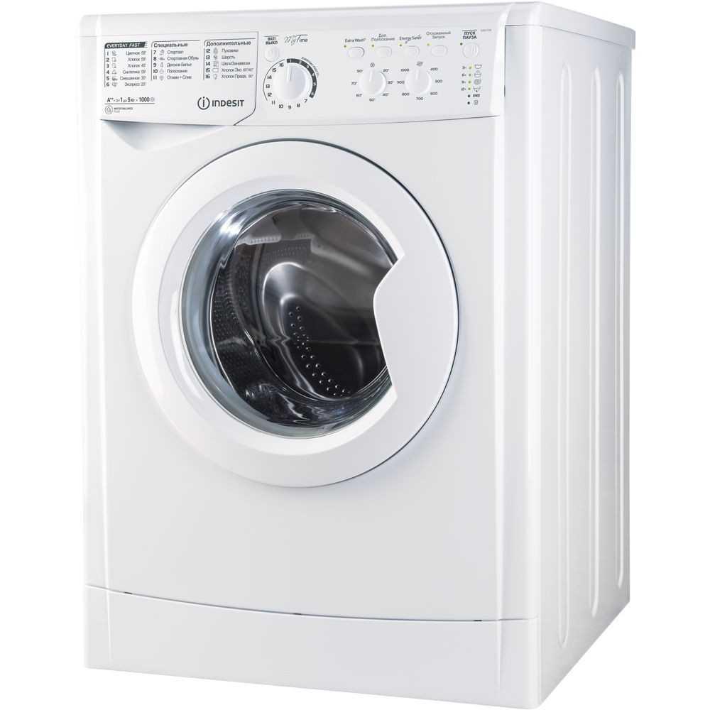 Стиральная машина Indesit E2SC 2150 W UA